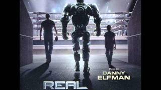 Give it A Go- Timbaland Featuring Veronica  Real Steel Soundtrack (gigantes de acero )