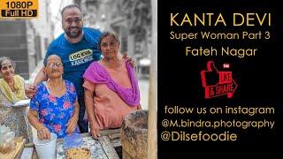 One Rupee For Tandoori Roti By Kanta Devi | SUPERWOMAN Part 3