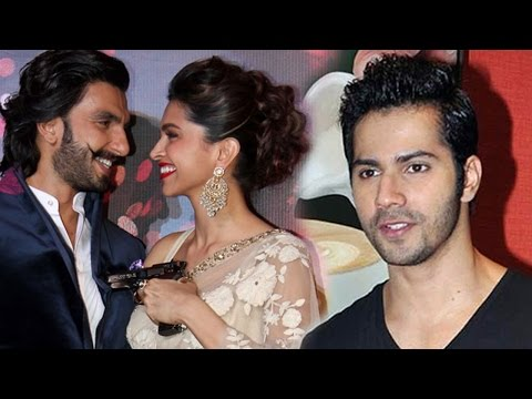 Varun Dhawan Wants to Kill Deepika Padukone!! | New Bollywood Hindi Movies News 2015