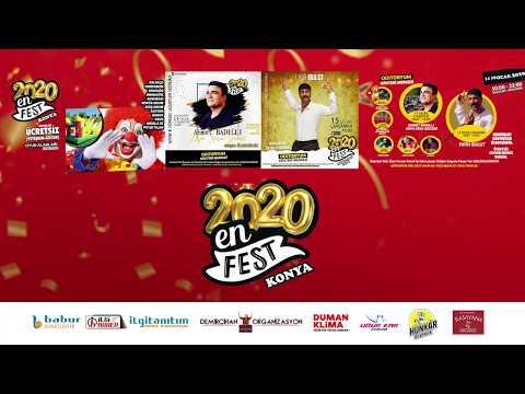 2020 EN FEST KONYA