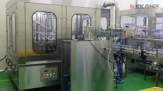 44  과산화수소 (H2O2) 살균장치 - 유제품 (우…