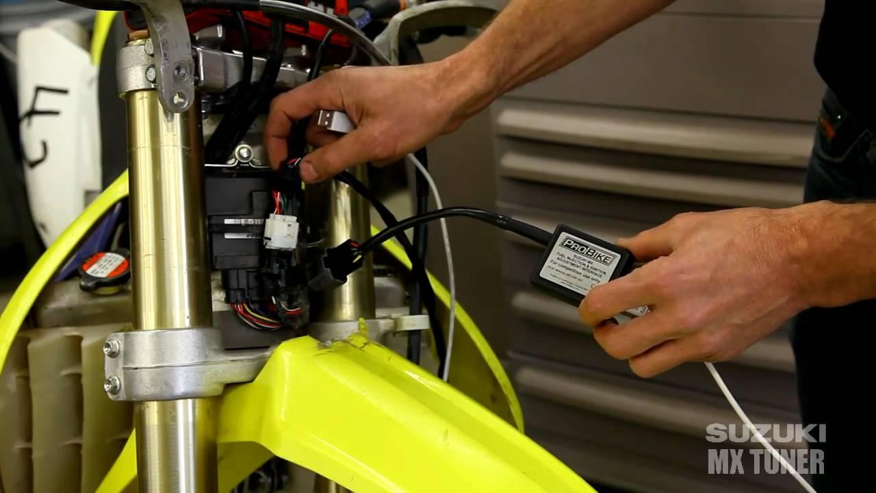 2011 suzuki rmz 250 wiring schematic [ 1280 x 720 Pixel ]