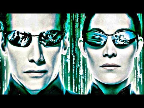 Best Matrix Trilogy Tribute  Clubbed To Death Remix 1080p