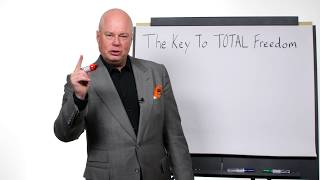 The Key To Total Freedom