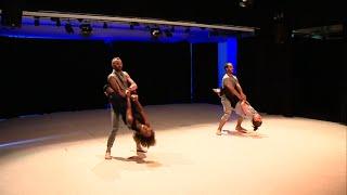 """Berlin tanzt"" vom 04. Juli"