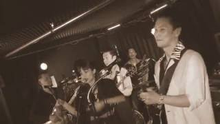 THE ROCKIN' ROLLIN' NEATBEATS feat.紗羅マリー / Blue Suede Shoes〜Let's Have a Party
