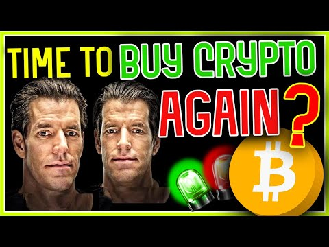 THIS IS WHEN YOU SHOULD BUY CRYPTO AGAIN.