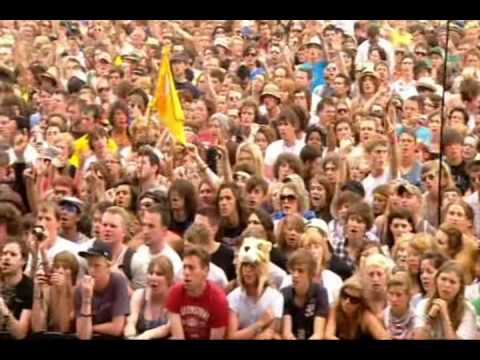 Maps (live) - Yeah Yeah Yeahs 2009