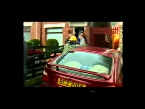 Ardoyne and Holy Cross dispute 2001 (BBC Documentary)