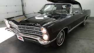 DustyOldCars.com 1967 Ford Galaxie 500