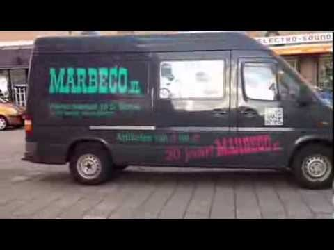 Dodge Ram PlotPunt reclame belettering from YouTube · Duration:  27 seconds