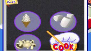 Webkinz- Some stove recipes