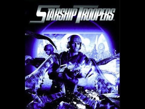 Starship Troopers #2