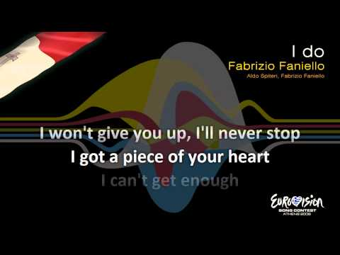 Fabrizio Faniello -
