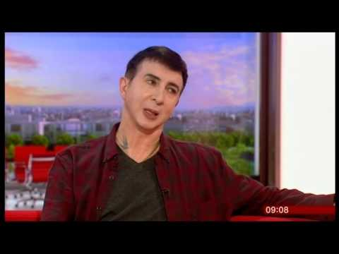 Marc Almond on BBC Breakfast – 3 March 2015