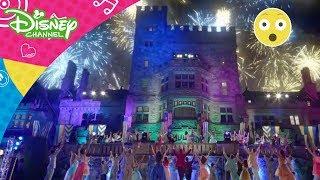 Descendants | Hele den første film på 60 sek - Disney Channel Danmark