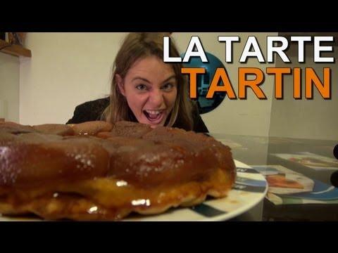 tarte-tatin---ma-recette-rapide-et-facile-!-(french-apple-pie-recipe)