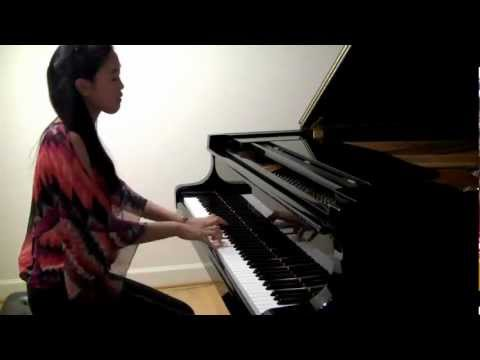 First of the Year (Equinox) - Skrillex (Piano Cover) WITH DROP