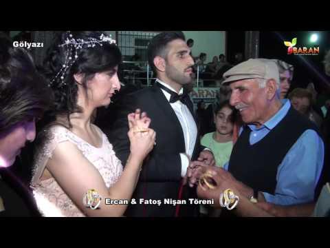 Ercan & Fatoş Nişan Töreni Klip Gölyazı / Xalko 2016