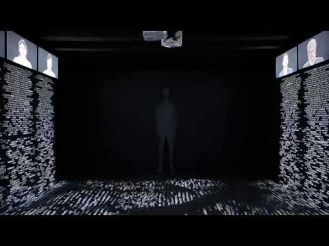 UNITY PROJECT / Venice Biennale / video mapping installation
