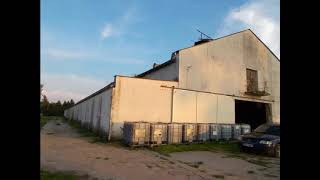 Ziemia Rolna 308 HA Kujawsko Pomorskie 501-848-416