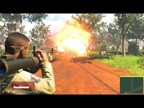 MAFIA 3 All Weapons Sounds And Reload Animations ULTRA Settings