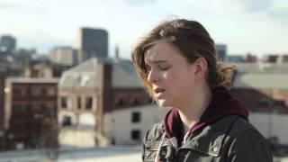 Jess May Davies - Pangaea Poetry