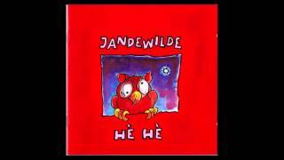 Jan De Wilde - Een Vrolijk Lentelied (Hè Hè album versie)