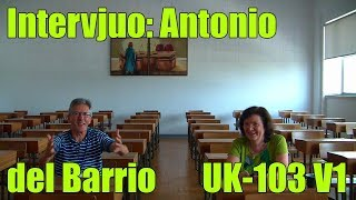 Intervjuo: Antonio del Barrio_UK-103_V1