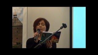 «Эмигрантская лира» в Лондоне. 20.02.2016. Жанна Сизова (Россия-Великобритания)(Однодневный поэтический фестиваль «Эмигрантская лира» в Лондоне» 20 февраля 2016 года. Видео Александра..., 2016-03-13T18:57:00.000Z)