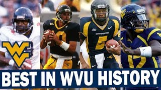 Best Wins and Players in West Virginia Football History