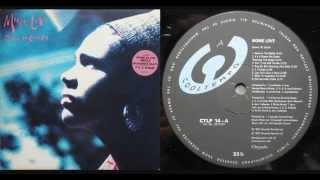 MONIE LOVE - Down To Earth (FULL LP) - 1990