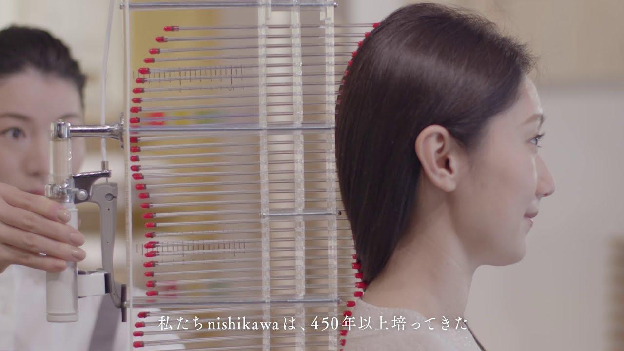 西川オーダーまくら STATMENT_HITO_MONO_KOTO篇