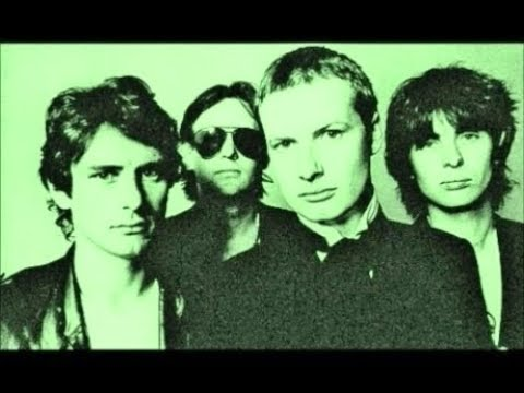 XTC - No Thugs In Our House (Live Concert Video 1982) mp3
