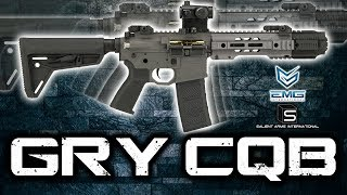 EMG SAI GRY CQB - The Signature GRY, Compacted