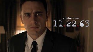 11.22.63./2016 Русский трейлер(1 сезон)/HD