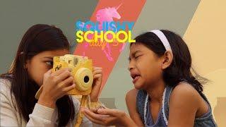 Squishy School! (Day 5)