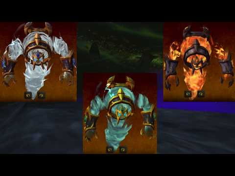 Prep for Class Mounts + Bonus Rewards coming out in Only 2 DAYS!