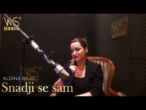 Download ALDINA BAJIC - 2020 - Snadji se sam - (Official Cover)