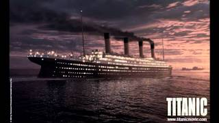 03   Southampton   Titanic OST   YouTube