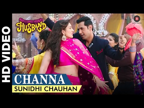 Channa Video Song - Second Hand Husband