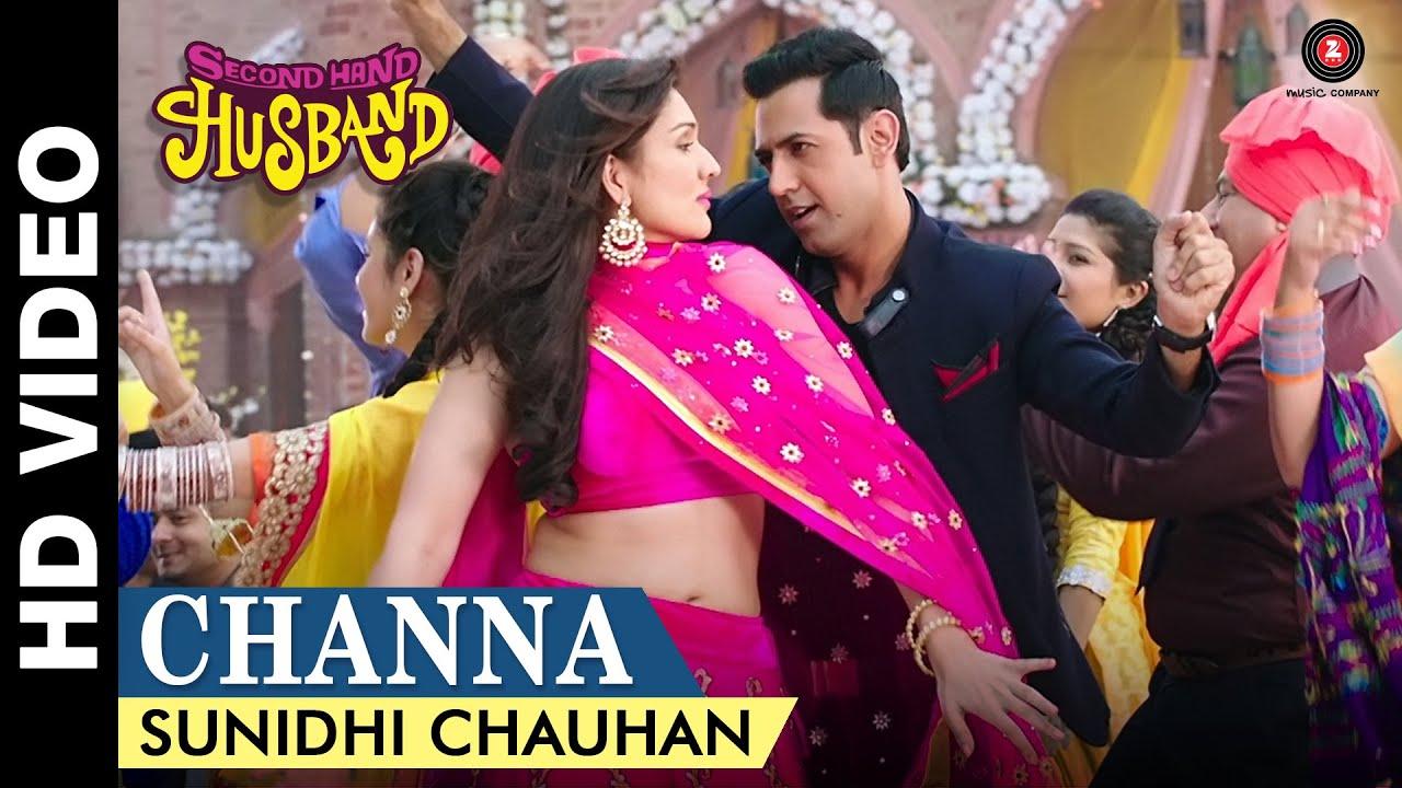Channa - Song Second Hand Husband   Dharamendra, Gippy Grewal, Tina Ahuja   Sunidhi Chauhan