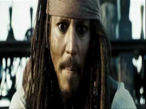 Nightwish Pirates of The Caribbean (Ghost Love Score)
