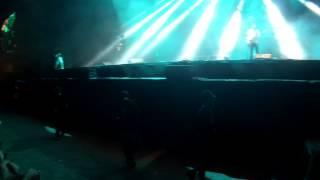 Chelsea Dagger - The Fratellis. Arenal Sound 2013