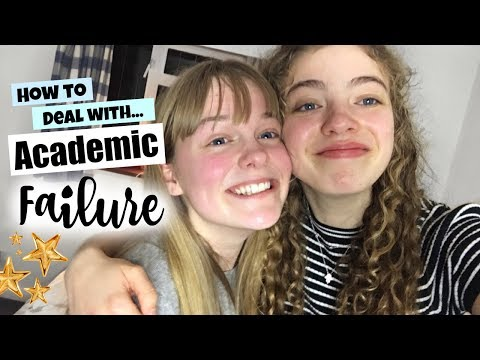 "How to Deal with Academic ""Failures"" - with Ruby Granger 💜"