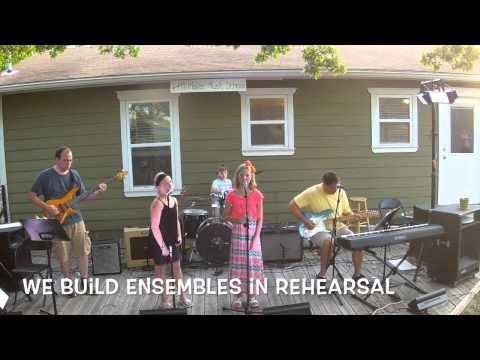 music school serving Leander & Cedar Park
