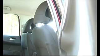 Наши тесты - Citroen C4 New Российской сборки