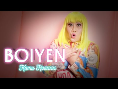 Download Lagu BOIYEN - KAMU HOAXXX (OFFICIAL VIDEO CLIP)