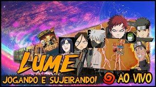 Naruto Online | TREM DA HYPE! Mês ANBU ta que ta.