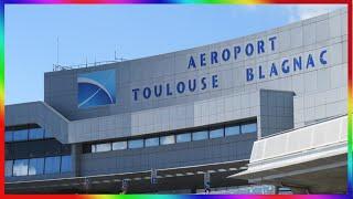 La privatisation de l'aéroport de Toulouse, validée par Macron, est un «échec à ne pas répéter, juge